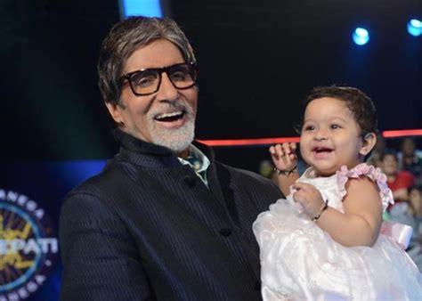 aaradhya bachchan room baby aaradhya checks on big b s health 38054