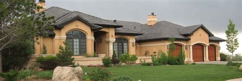 architects colorado springs architect in colorado springs co residential architecture