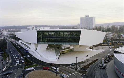 porsche headquarters stuttgart porsche museum stuttgart germany e architect