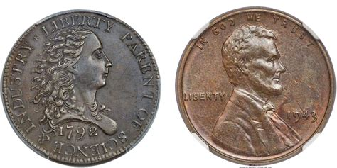 antique ls worth money check your pockets for these two pennies worth 500k two