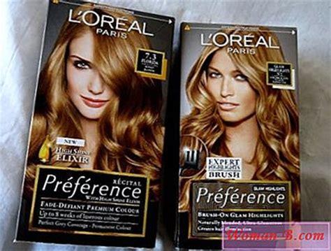 loreal farba za kosu paleta sive boje paleta boja kose loreal preference ljepota 2017