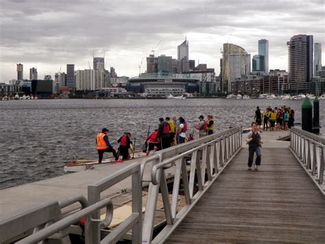 the cube dragon boating in docklands - Dragon Boat Docklands