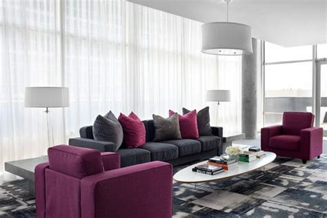 gestaltungsmöglichkeiten wohnzimmer schlafzimmer farbe lavendel