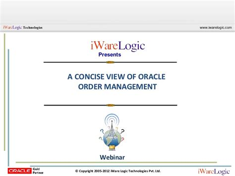 oracle order management workflow oracle order management using oracle the picture is