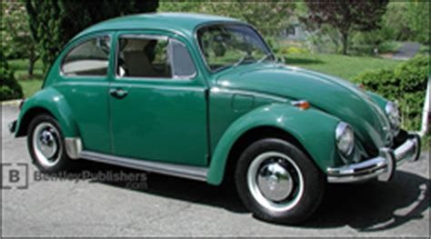vw volkswagen repair manual beetle  karmann ghia type    bentley publishers
