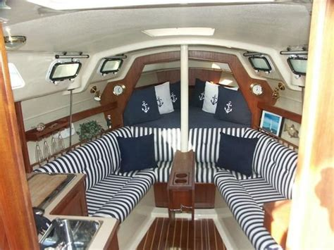 boat big enough to live on not big enough for a live aboard but a great weekend