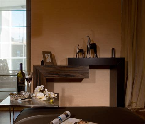 Brown Interior Design by Modern Apartment Interior In Brown Colors By Erges Digsdigs