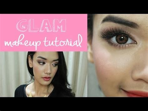 tutorial make up pemula indonesia tutorial make up blog indonesia saubhaya makeup