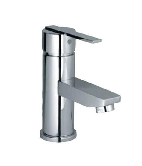bathroom mixer taps india buy jaquar single lever basin mixer fon 40001b online at