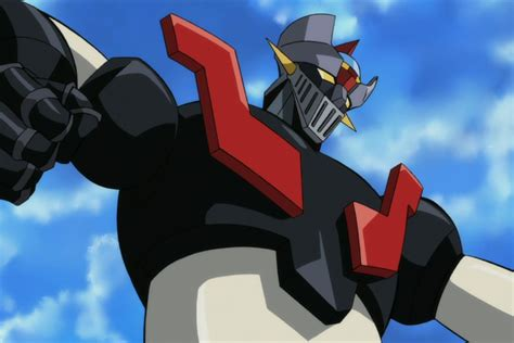 de a a z mazinger z www pixshark com images galleries with a bite