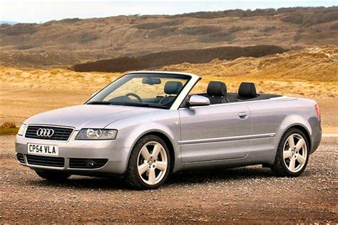 used 2005 audi a4 audi a4 2001 2005 used car review car review rac drive