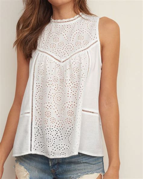 I See You Eyelet by 50 Best Abercrombie And Fitch Images On