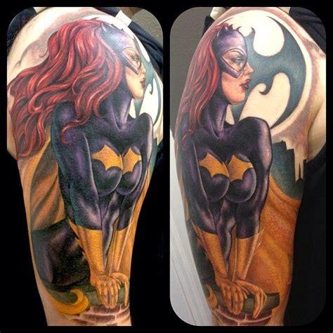 batman batgirl tattoo 28 best images about batgirl on pinterest robins