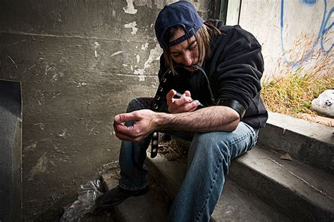 Helping A Heroin Addict Detox by Why Changing The Stigma Around Addiction Could Help The