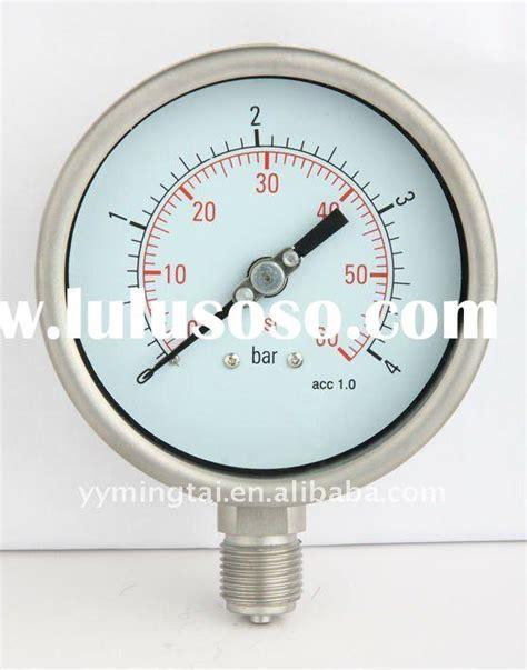 Pressure Manometer 25 Inchi Wika 25mpa glycerine filled pressure for sale price manufacturer supplier 2479488