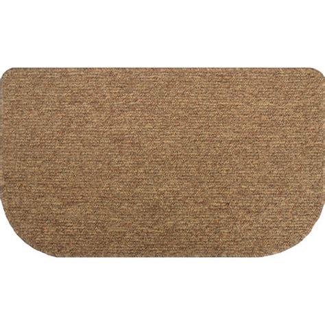 berber kitchen rugs mainstays large berber kitchen rug brownstone walmart