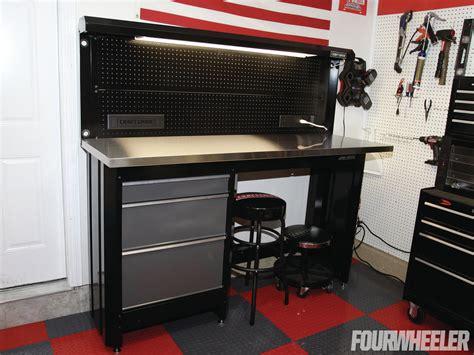 sears bench craftsman workbench garage pinterest craftsman