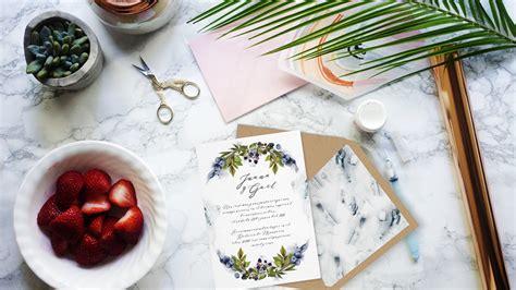 tendencias en invitaciones de boda para el 2018 laparaphernalia tendencias en invitaciones de boda para el 2018 laparaphernalia