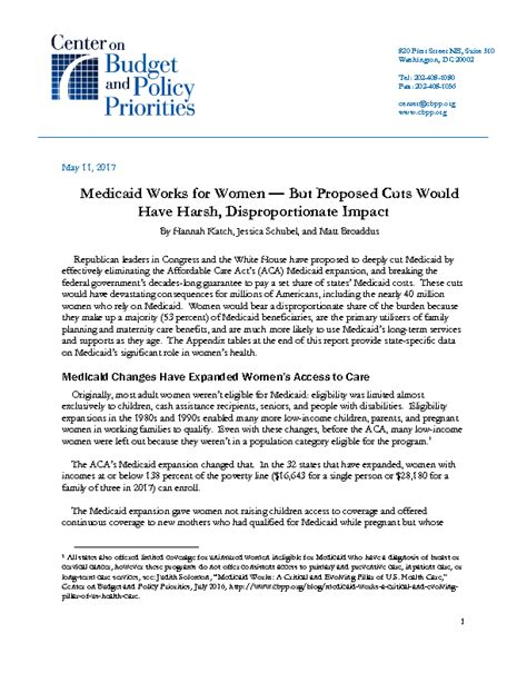 Medicaid Detox Kentucky by Medicaid Works For But Proposed Cuts Would