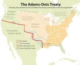 florida cession map on 237 s treaty