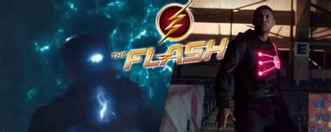 zoom imagenes web the flash dos promos de la segunda temporada muestran a