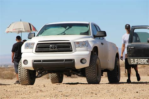 Toyota Tacoma Prerunner Fenders Glassworks Unlimited