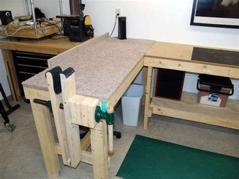 Guitar Work Bench by Lutherier S Workbench Australian New Zealand Luthiers Forum