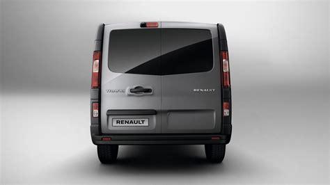 renault trafic back configuration trafic passenger vans renault uk