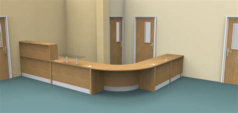 Dda Reception Desk Images Tagged Quot Modular Oak Dda Flex Dental Surgery Reception Desk With A Gate And Flap