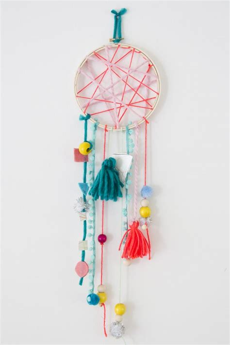 easy diy dreamcatcher diy catchers our projects and diy catcher
