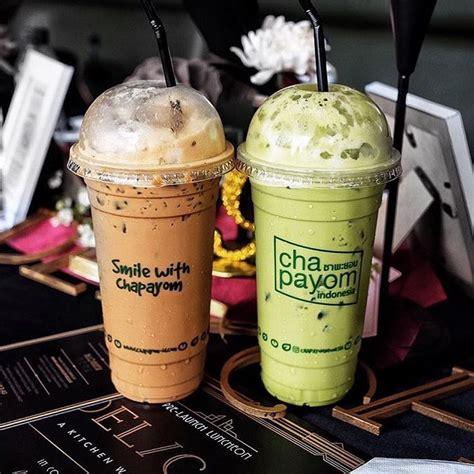 membuat thai tea dum dum nikmati kesegaran 8 thai tea di jakarta ini blog nibble