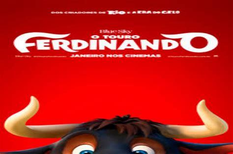 cineplex ferdinand o touro ferdinando infonet not 237 cias de sergipe cinema