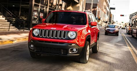 jeep range of vehicles jeep srt range may grow to include smaller vehicles