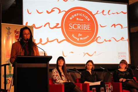 becoming a scribe books the scribe nonfiction prize express media