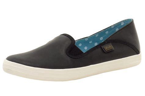 keds s wh54347 crashback fashion slip on black
