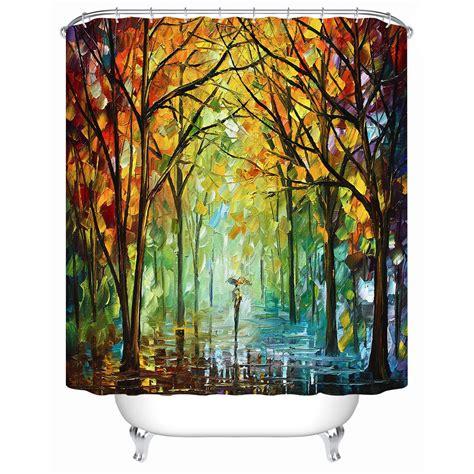 inexpensive shower curtains online get cheap custom shower curtains aliexpress com