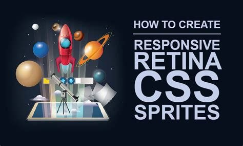 creating responsive css css background sprite responsive background ideas