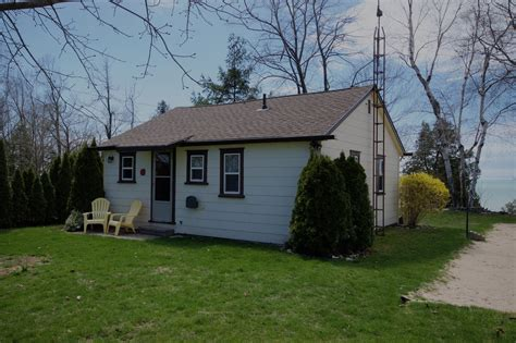 73073 ducharme beach rd bluewater on cottages for rent