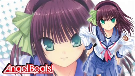 theme psp angel beats psp壁紙 angel beats エンジェルビーツ going may way