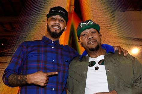 39 Photos Of Timbaland by Timbaland Swizz Beatz Will Officially In A Beat