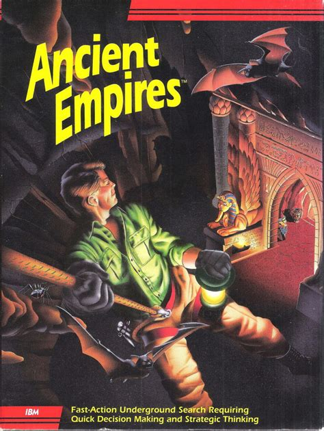solvers challenge of the ancient empires for dos