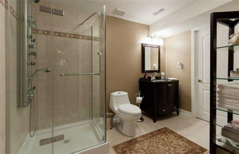 finished bathroom designs homestars