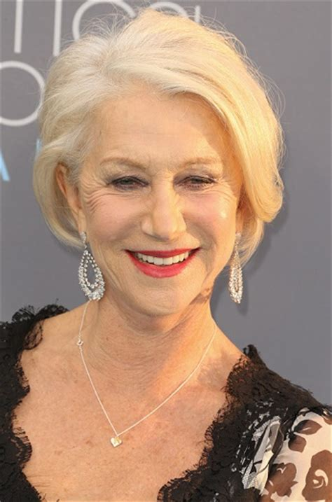 helen mirren cuts hair elegant hairstyles helen mirren haircut 2018 haircuts models ideas