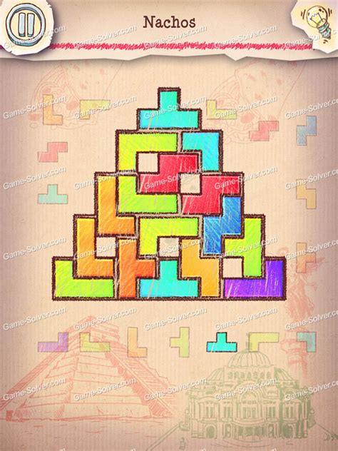 doodle fit doodle fit 2 nachos solution solver