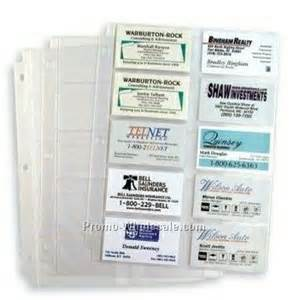 business card protector sheets in grade more classroom management