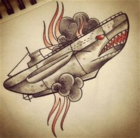 submarine tattoo designs dolphins submarines and dolphins on