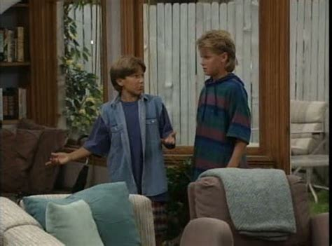picture of zachery ty bryan in home improvement ti4u