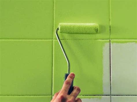 pintar azulejos del ba o consejos para pintar azulejos de ba 241 os arquitexs