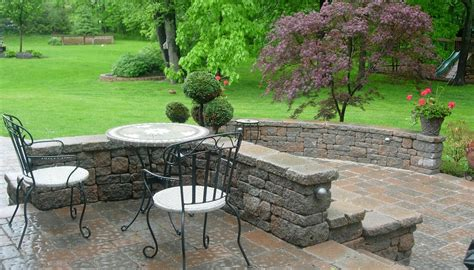 beautiful garden patio designs