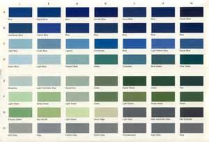colour card jotun